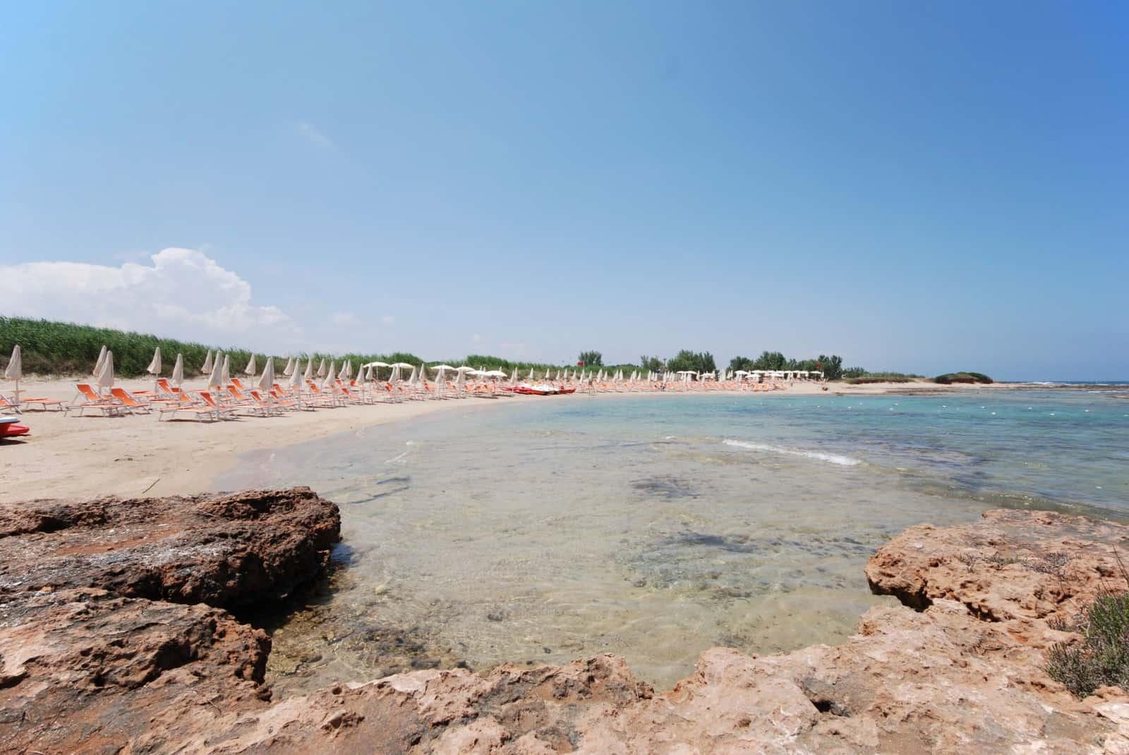 6SS_spiaggia-2-e1432570624807 OSTUNI PENSIONE COMPLETA ALL INCLUSIVE HOTEL CLUB SANTA SABINA