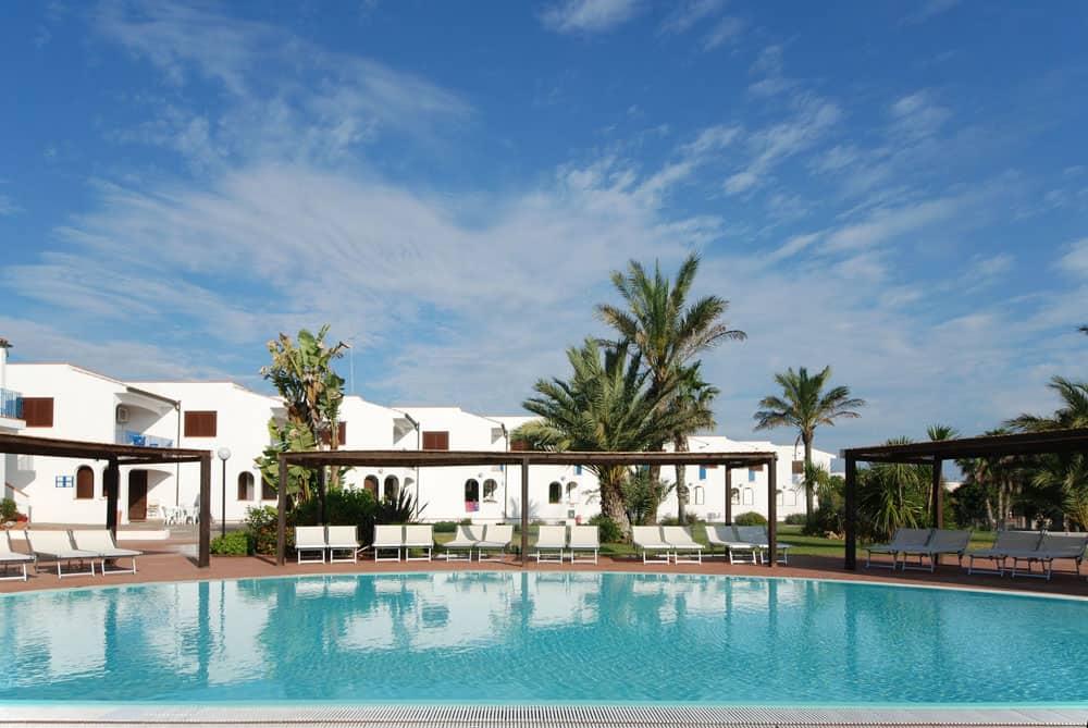 Hotel Club Santa Sabina S Puglia Scopri Le