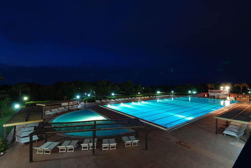 3SS_spazi-esterni-28 OSTUNI PENSIONE COMPLETA ALL INCLUSIVE HOTEL CLUB SANTA SABINA